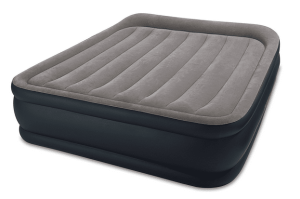 Intex Dura-Beam Deluxe Pillow Rest Raised Air mattress