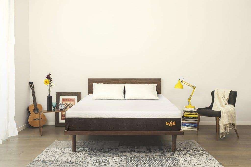 Best Nolah Mattresses for Side Sleepers