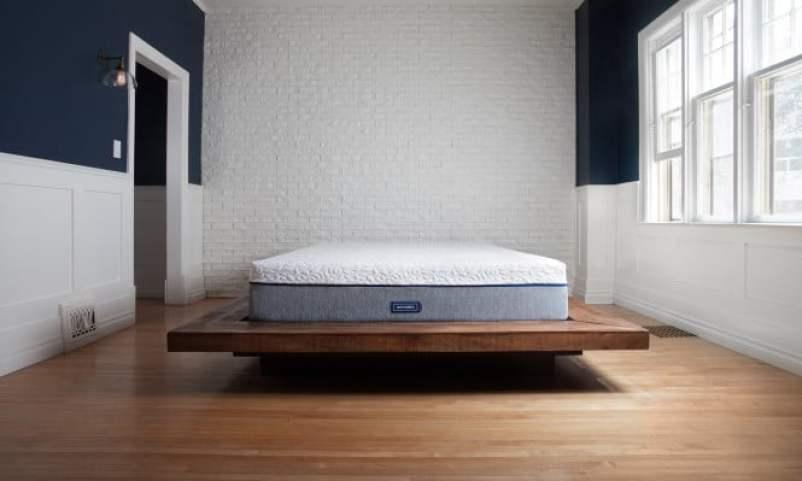 Best novosbed memory foam for Side Sleepers