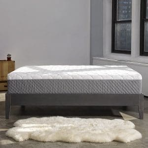 Sleep Innovations memory foam Mattress