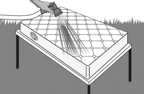 How To Find A Leak In An Air Mattress?