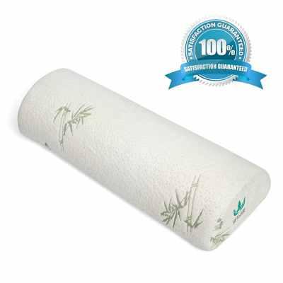 SOFTaCARE Knee Premium Bolster Pillow