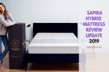 Sapira Mattress Review 2019