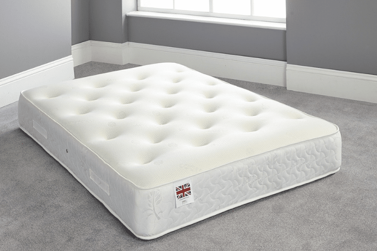 Memory Foam Mattresses – What You Need To Know