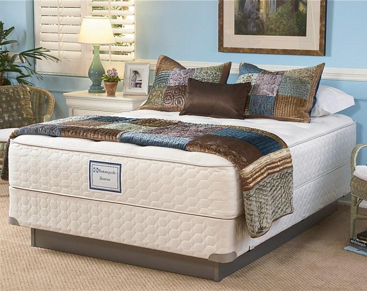 memory foam mattress by Sealy