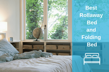 Best Rollaway Bed and Folding Bed