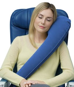 Travelrest Ultimate Travel and Neck Pillow