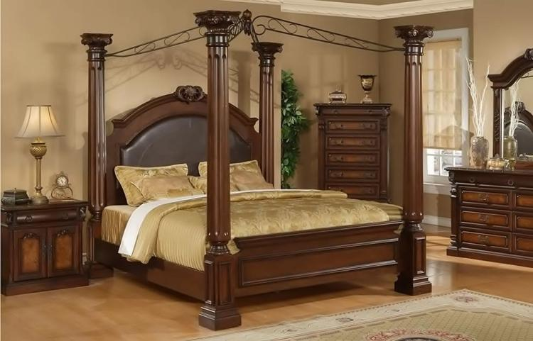 best four poster beds reviews
