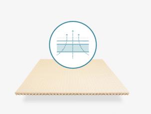 Durability and breathability of leesa mattress