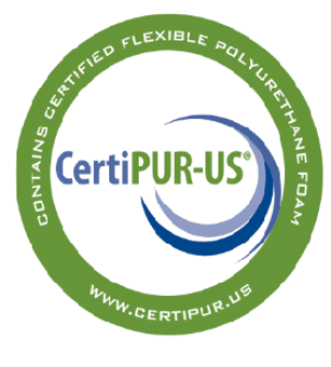 puffy mattress Certification for Safety