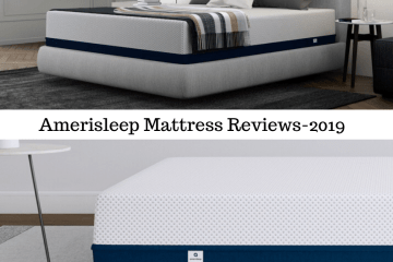 AmeriSleep mattress reviews (Update-2019): Good or Not?