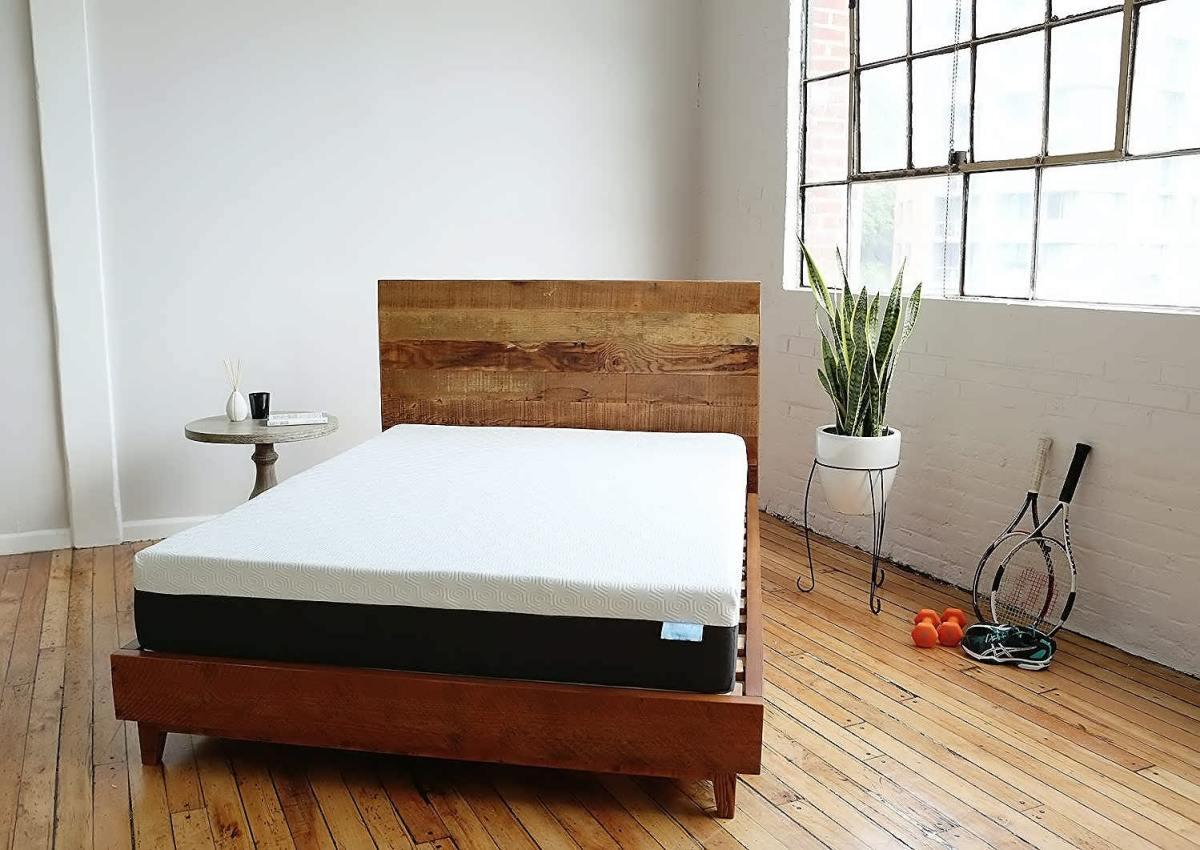 Bear queen pressure relief mattress