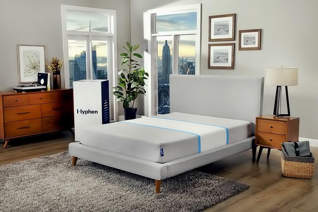 Hyphen Responsive Comfort Layer Mattress