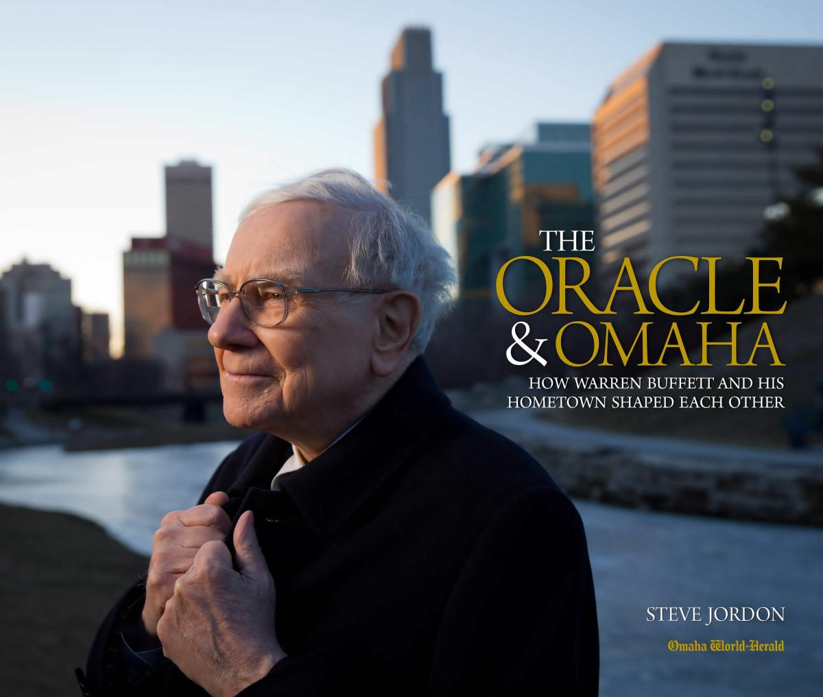Warren Buffett is known as Oracle of Omaha