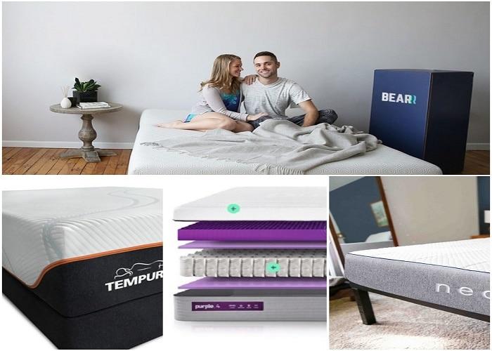 Nectar Vs Bear Vs Tempur-Pedic Vs Purple: Which mattress is right for you!