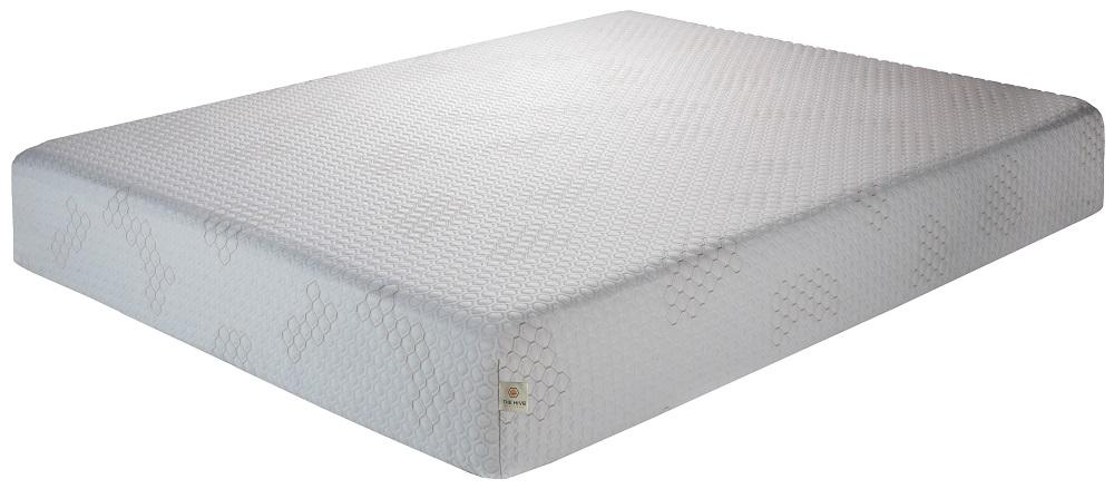Hive natural spinal alignment mattress