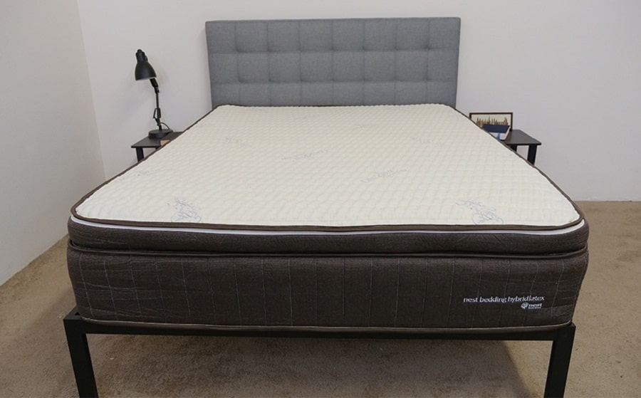 Nest Bedding Alexander Mattress