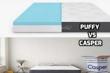 Puffy Mattress Vs Casper Mattress