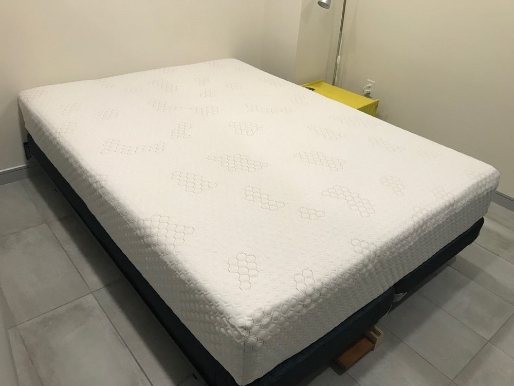 The Hive Pressure relief Mattress