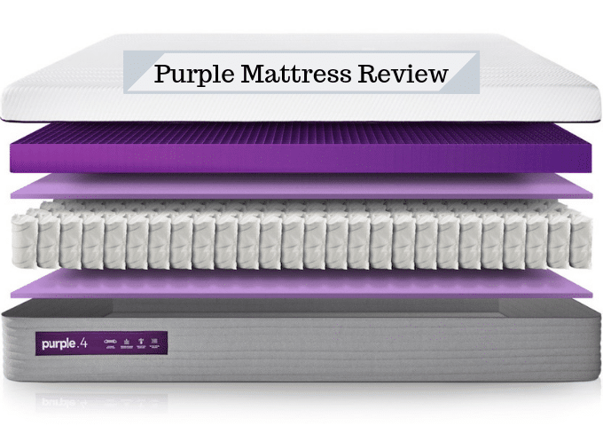 The Purple Mattress Review