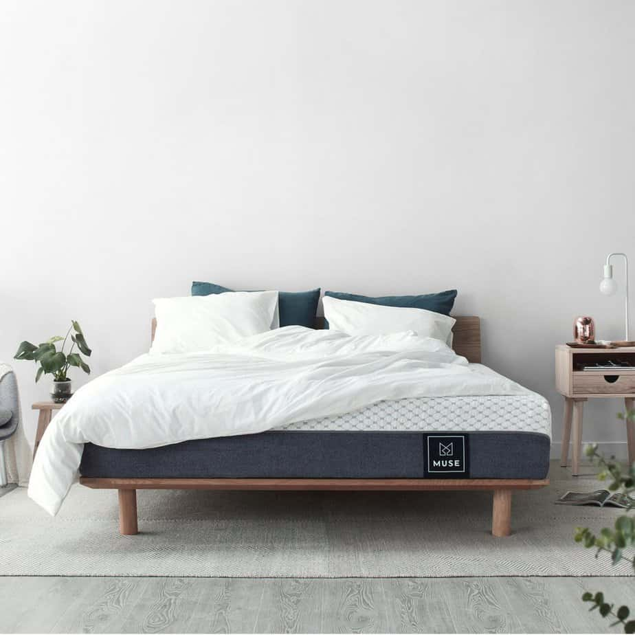 Best Mattress for Hip and Shoulder Pain 2019: A Buyer's Guide