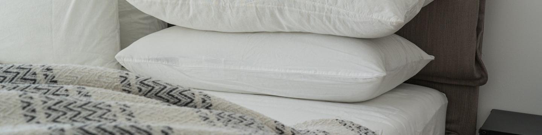 pillow sizes sleep foundation