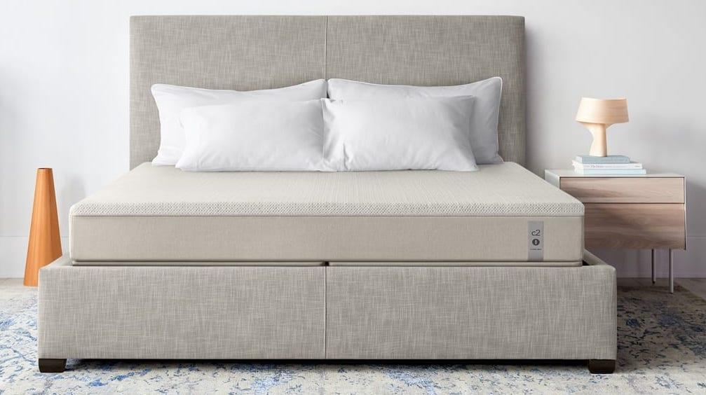 sleep number classic series mattress