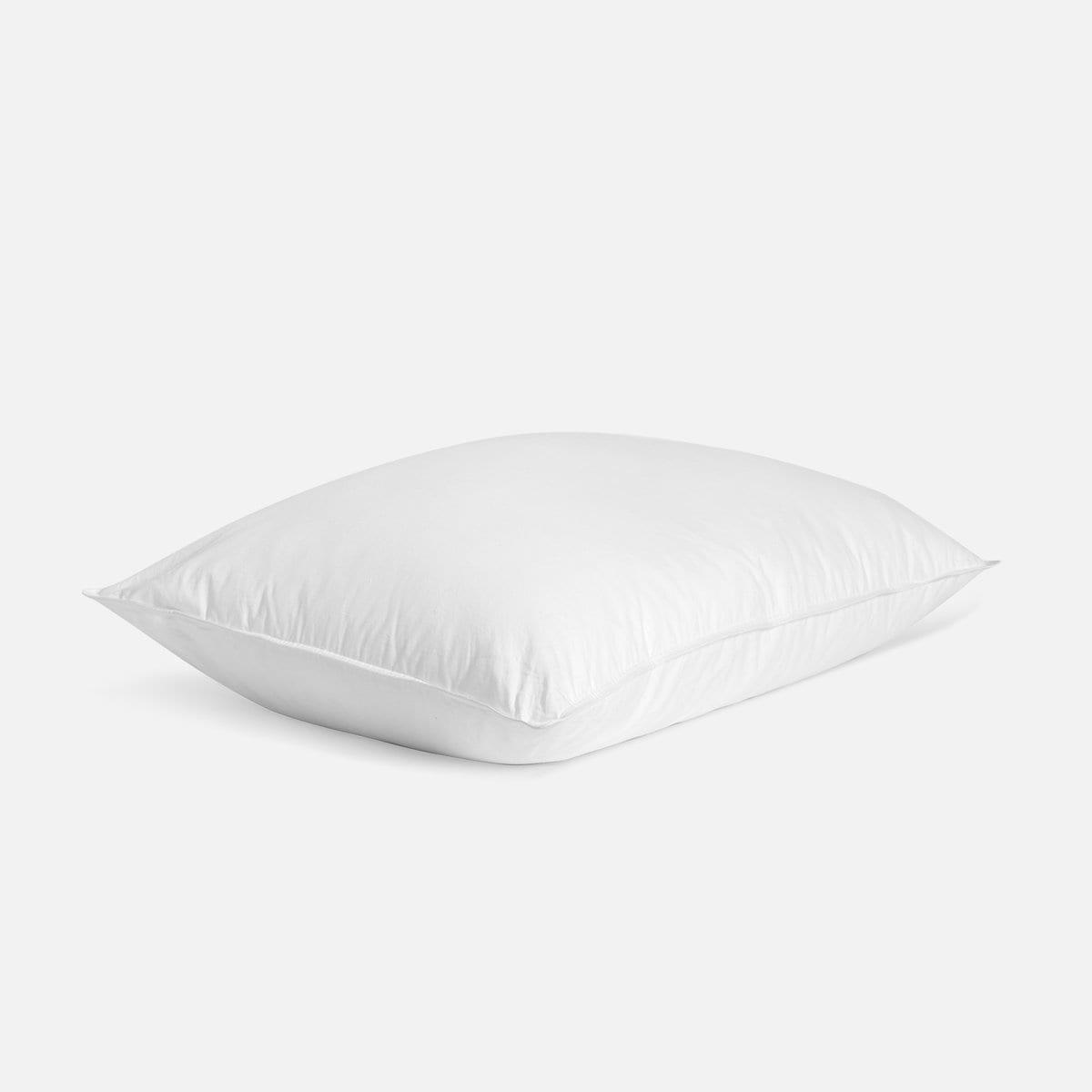best goose down pillow of 2021 sleep