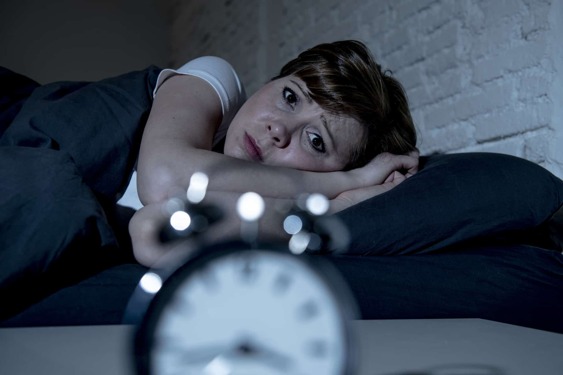 Sleep Deprivation: 10 Long-Term Effects | Blog | Sleep Health