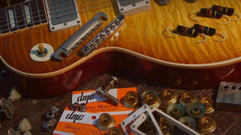 Dave's Guitar Shop – An E-commerce Website Win