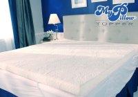 my pillow mattress topper  Sleeping Smart