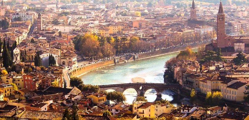 Verona Vacation Rentals
