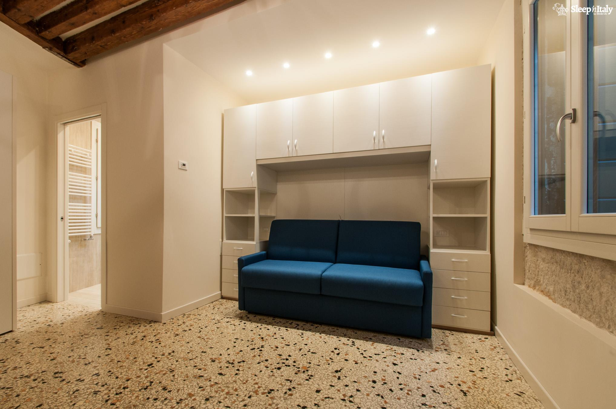 rialto sofa bed dfs furniture 2 seater sofas apartment in venice view blue sleepinitaly
