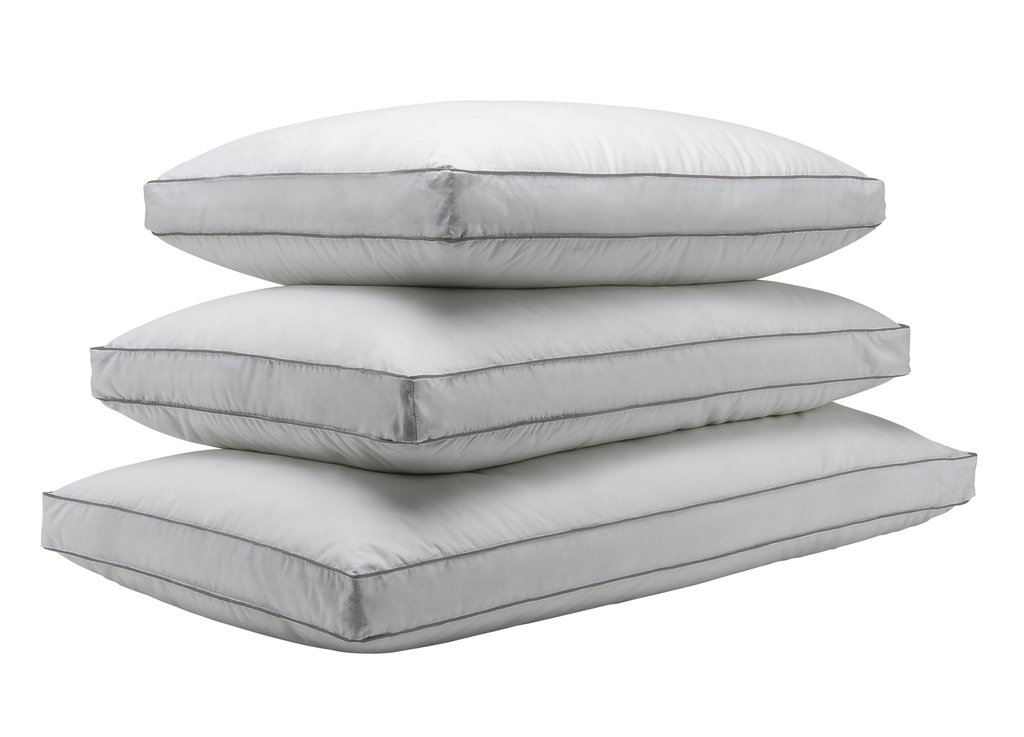 feather and down pillows reviews online