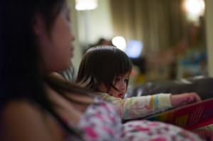 bedtime routine baby sleep tips