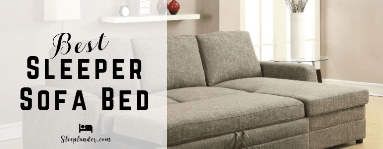 The Best Comfortable Sleeper Sofa Beds for the Money