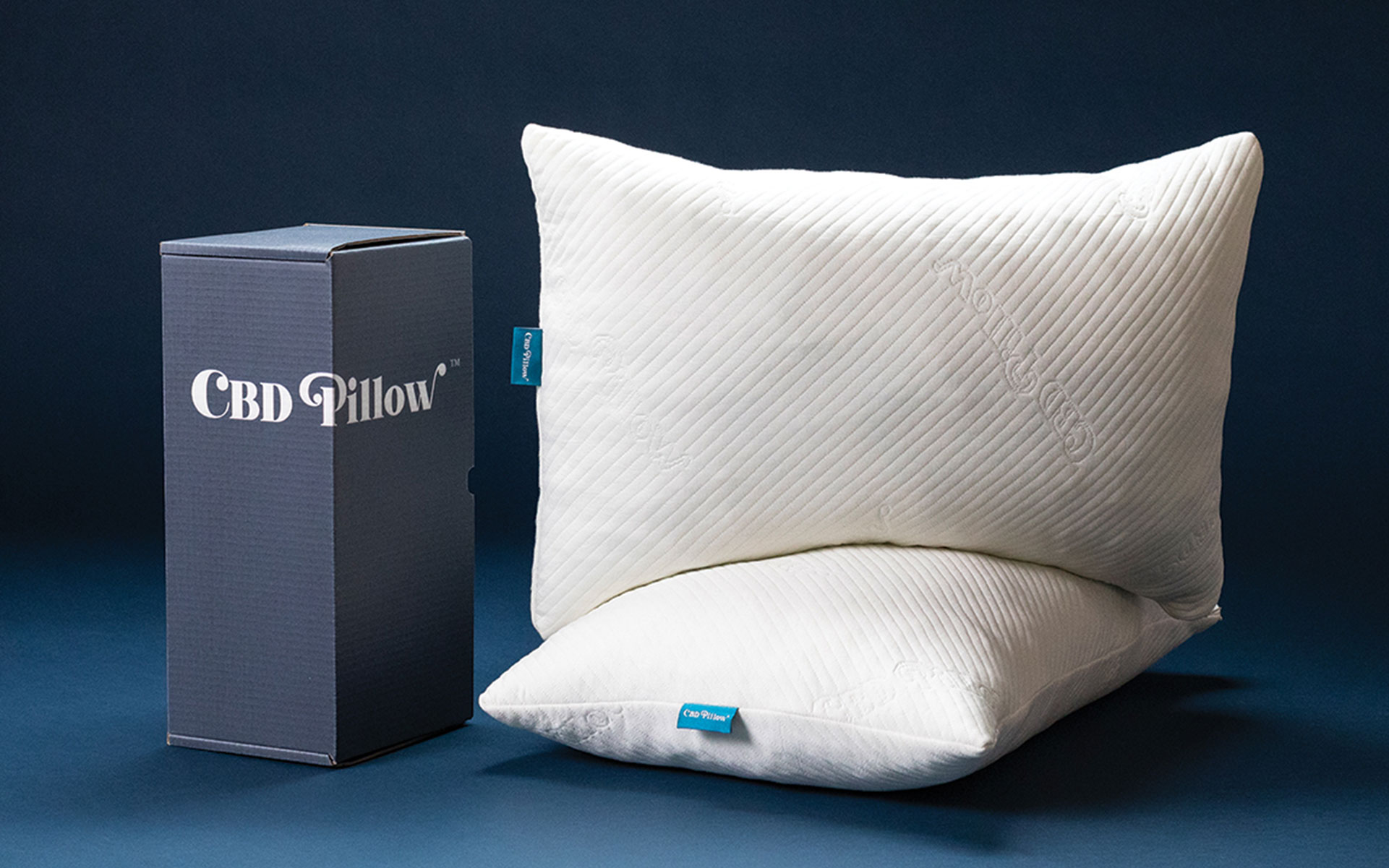 we tried the airweave pillow our