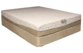 The 11 Gel Foam Mattress Is Has A Layer Of Ventilated Which Allows Cool Air To Flow For Unsurpassed Comfort