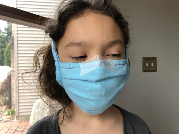 The Most Comfortable Coronavirus Mask Design By A Doctor ...