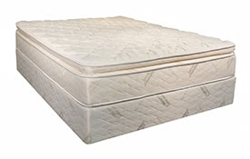 Dream-O-Pedic Ocean Breeze PT Interspring Mattress