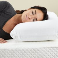 Pillow For Neck Pain Side Sleeper. The 10 Best Pillows For ...