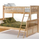 Ginger Twin Over Double Bunk Bed Sleepy Hollow Canada