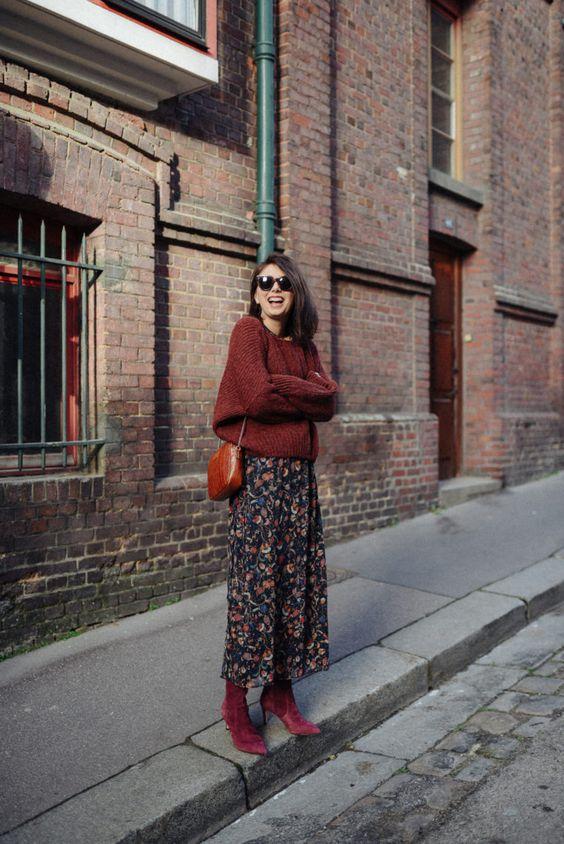 Comment bien faire la transition de l'été à l'automne et faire des looks stylées? Je vous donne toutes mes astuces et conseils pour réussir vos tenues!