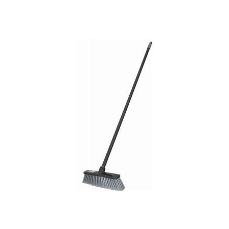 kitchen broom ikea metal shelves graphite soft handle house and home slemish