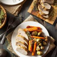 Gradual Cooker Maple Pork Tenderloin - Slender Kitchen