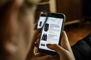 online nakupování se slevami