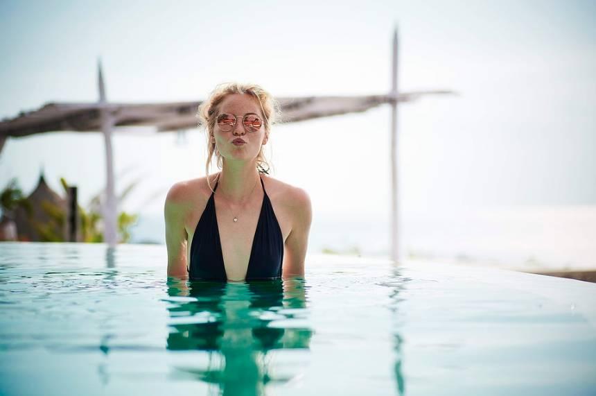 Nejlepší plavky pro léto 2020