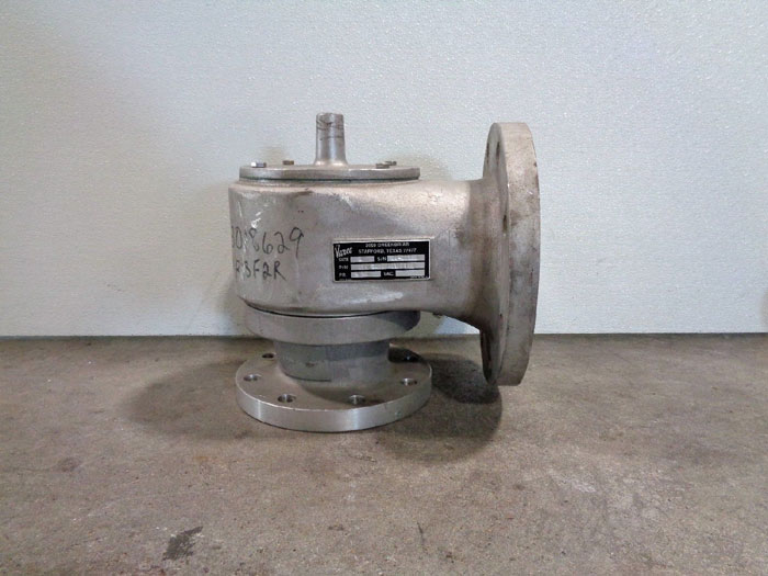 Used Relief Valves For Sale