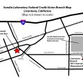 Locations amp atms sandia laboratory federal credit union