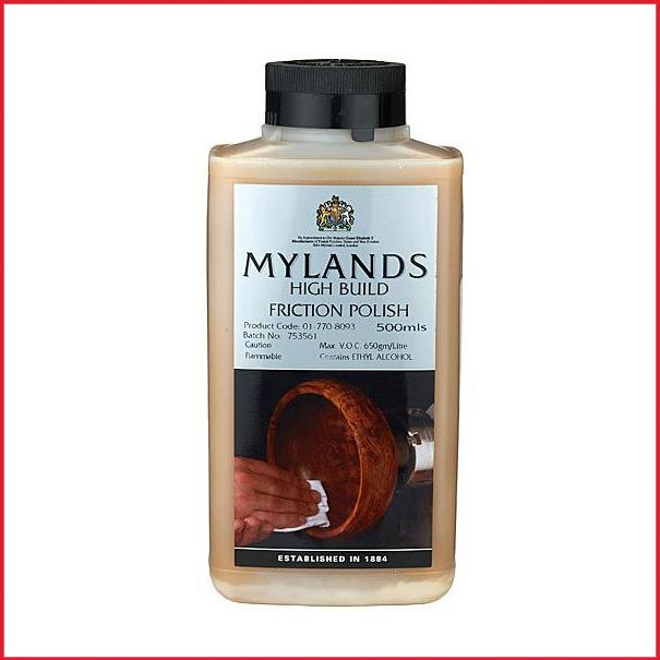 Mylands Lacquer